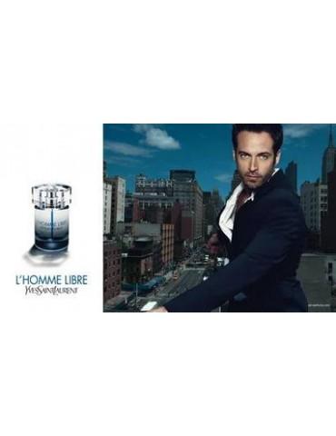 Туалетная вода для мужчин Yves Saint Laurent L'Homme Libre 100 мл