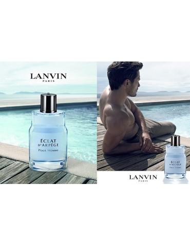Туалетная вода для мужчин Lanvin Eclat d'Arpege Pour Homme 100 мл