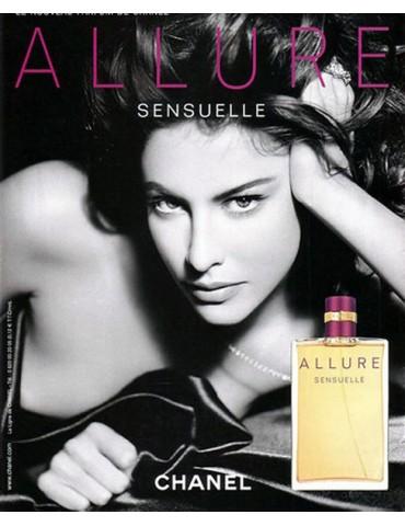 Туалетная вода для женщин Chanel Allure Sensuelle 100 мл