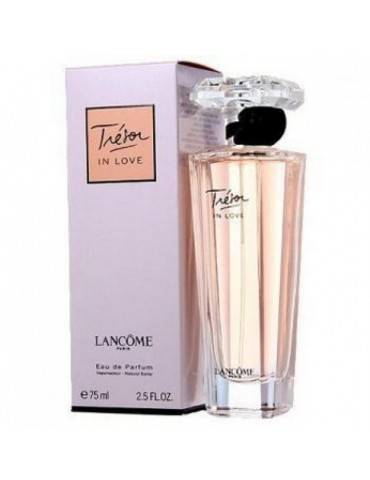 Туалетная вода для женщин Lancome Tresor In Love 75 мл