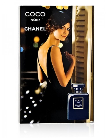 Туалетная вода для женщин Chanel Coco Noir 100 мл