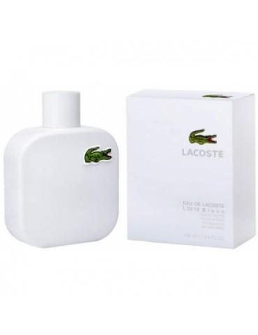 Туалетная вода для мужчин Lacoste Eau De Lacoste L.12.12 Blanc 100 мл