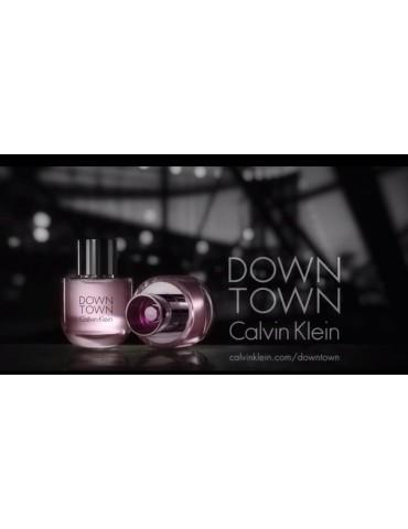 Туалетная вода для женщин Calvin Klein Downtown edt 100мл