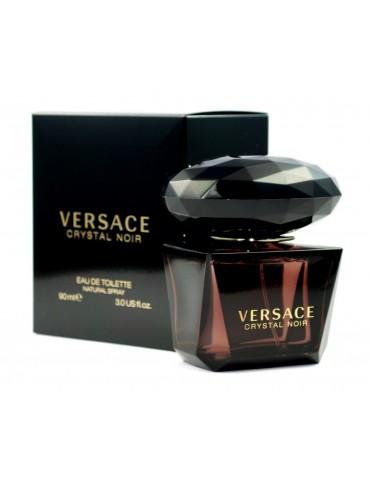 Туалетная вода Versace Crystal Noir 90 мл