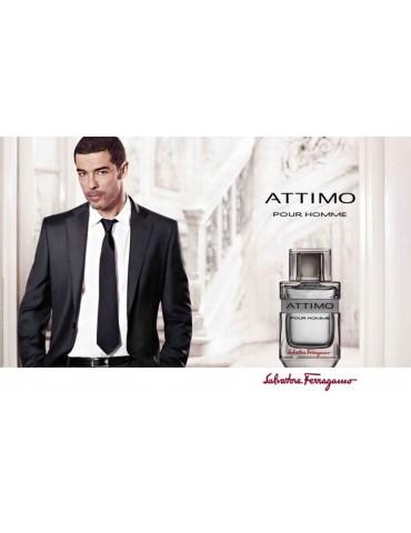 Туалетная вода для мужчин Salvatore Ferragamo Attimo pour Homme 100 мл