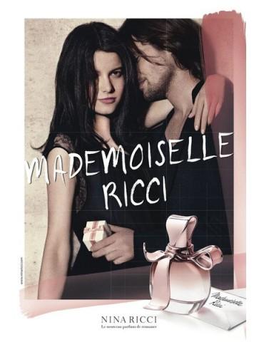 Туалетная вода для женщин Nina Ricci Mademoiselle Ricci 100 мл
