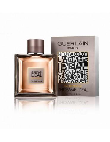 Туалетная вода для мужчин Guerlain L'Homme Ideal Eau de Parfum 100 мл