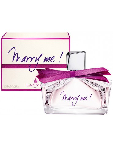 Парфюмированная вода Lanvin Marry Me 75 мл