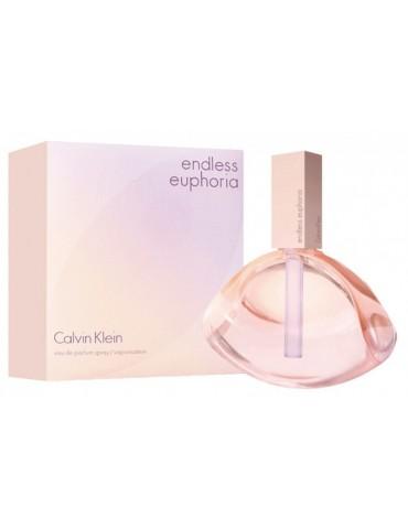Туалетная вода для женщин Calvin Klein Endless Euphoria edp 75мл