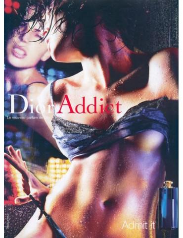 Парфюмированная вода для женщин Christian Dior Addict edp 100 мл