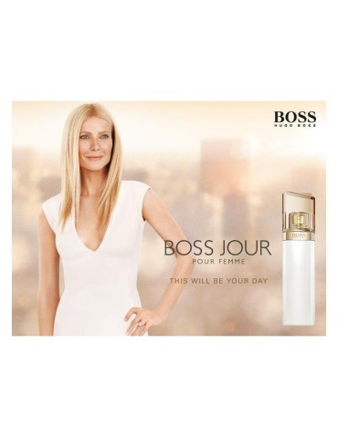 Туалетная вода для женщин Hugo Boss Jour Pour Femme 100 мл