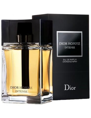 Туалетная вода для мужчин Christian Dior Homme Intense 100 мл
