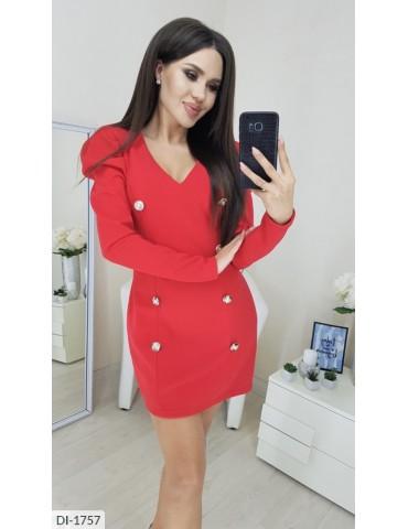 Платье DI-1757