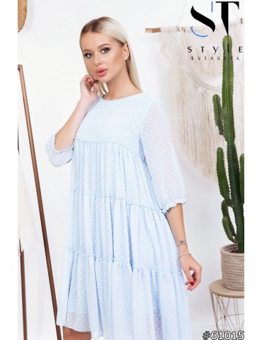 Платье 61015