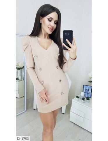 Платье DI-1753