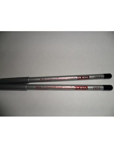 Контурный карандаш PUPA черный 0889