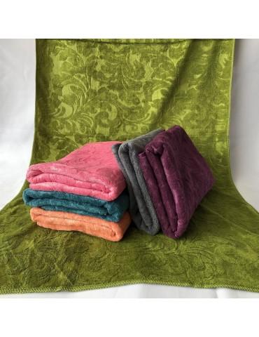 ЛИЦЕВОЕ полотенце микрофибра .Полотенца фото 26-2