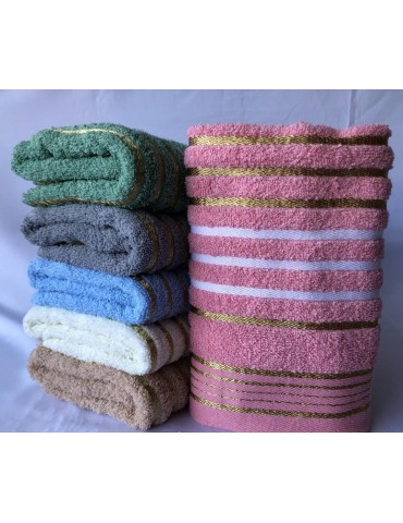 БАННОЕ махровое полотенце с вышивкой. Махровые полотенца оптом 70-1