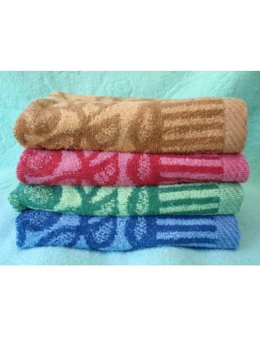 ЛИЦЕВОЕ махровое полотенце, недорого. Махровые полотенца фото 52-1