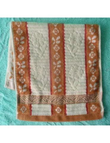Кухонные полотенца с вышивкой, размер 30*50 см (в уп. 20 шт) 810