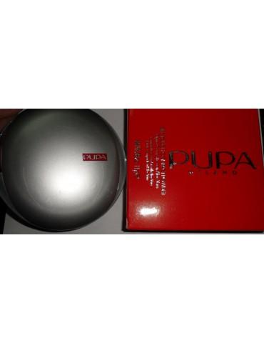 Пудра для лица Pupa Silk Tuoch NEW 11g / пупа силк тач