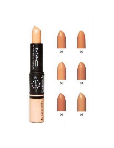 Консилер-корректор Liquid Make-up, тон 01,02,04,05