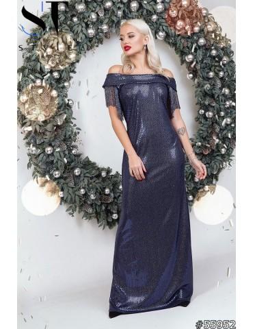 Платье 55952