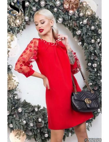 Платье 55950