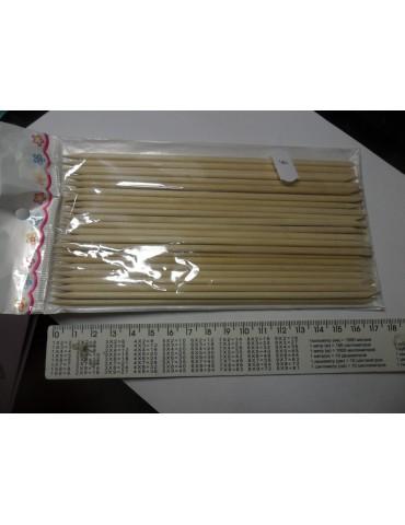 Апельсиновые палочки, длинные 15 см